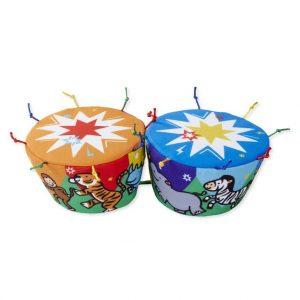 bongos musicales