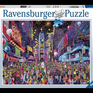 rompecabezas ravensburger 500 piezas new york nueva