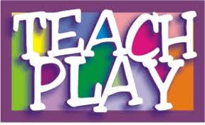 teach play